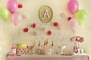 Whimsical-Princess-Third-Birthday-Party-via-Karas-Party-Ideas-www.KarasPartyIdeas.com_